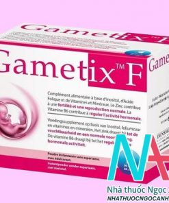 GAMETIX F