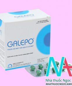 Galepo