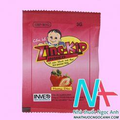 thuốc ZinC - Kid Inmed 70mg giá bao nhiêu