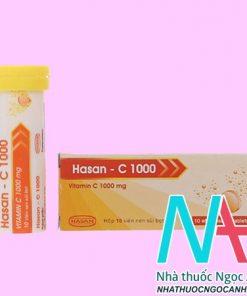 Hasan - C 1000mg