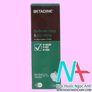 hộp betadine