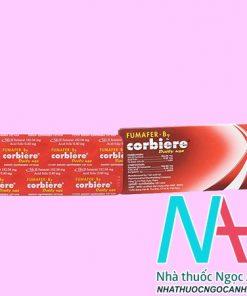 thuốc Fumafer - B9 Corbière