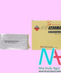 Thuốc New Keromax