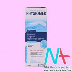 Physiomer (Jet Normal) 135ml giá bao nhiêu