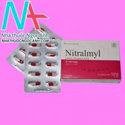 Nitralmyl 2,6mg