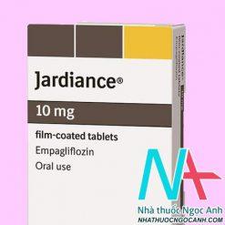 Jardiance 10mg