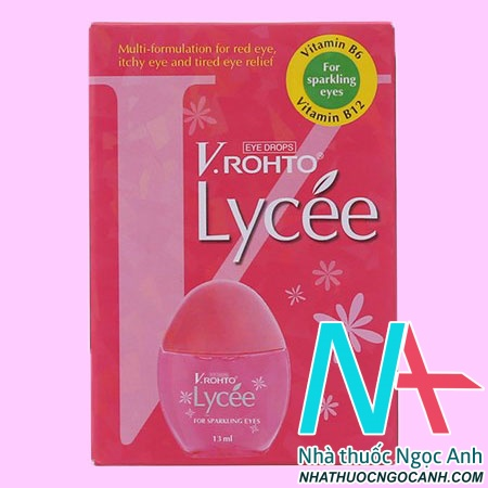 V.rohto Lycee