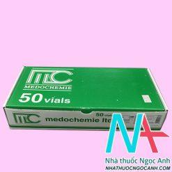 Thuốc Medocef 1g