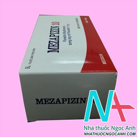 MEZAPIZIN 10