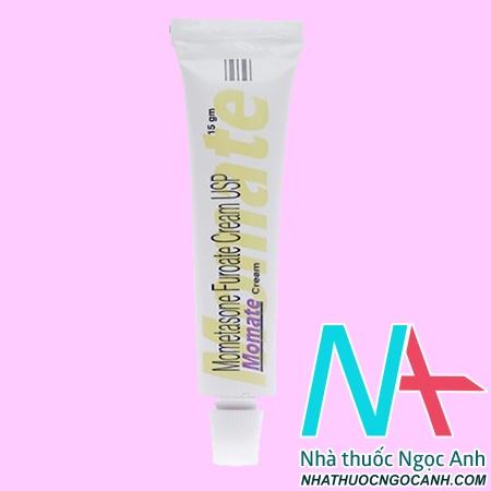 thuốc Momate cream 15g