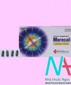 Morecal