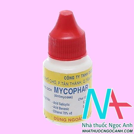 thuốc mycophar