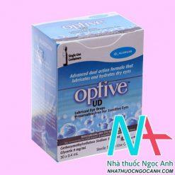 Thuốc Optive UD