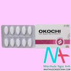 Okochi