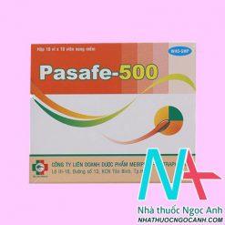 Thuốc Pasafe