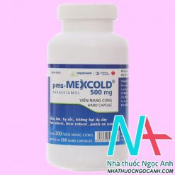 Thuốc pms-Mexcold