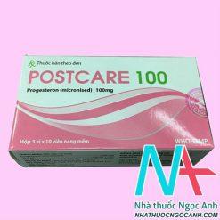 Thuốc Postcare 100