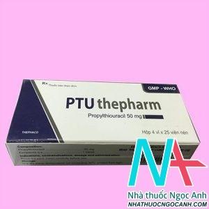 Thuốc PTU thepharm