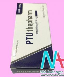 Thuốc PTU thepharm giá bao nhiêu
