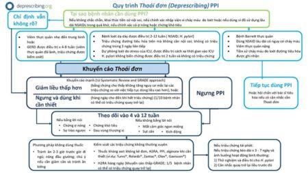 Quy trình Thoái đơn PPI