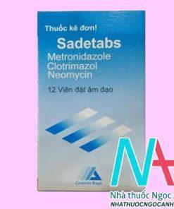 Sadetabs