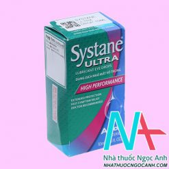 Thuốc Systane Ultra