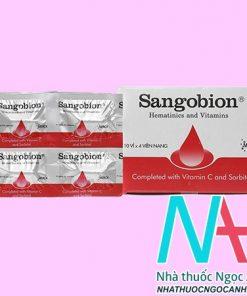 thuốcSangobion