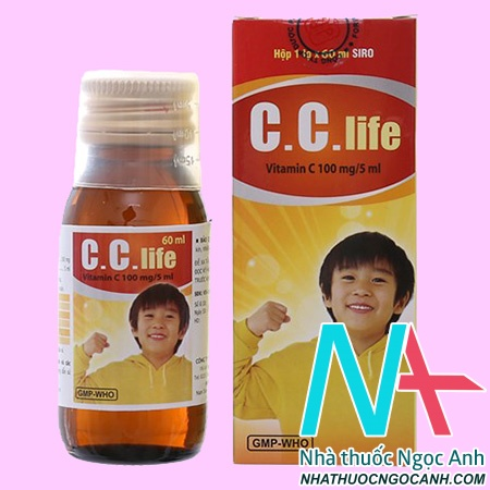 C.C.Life 60ml