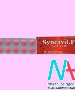 Thuốc Synervit.F