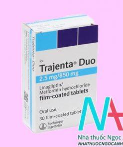 Trajenta Duo