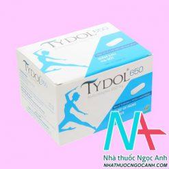 Thuốc Tydol 650