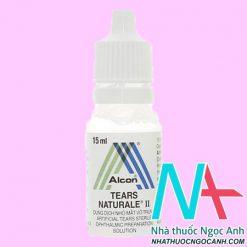 Thuốc Tears Naturale II