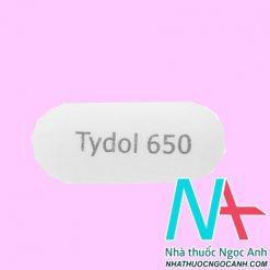 Viên Thuốc Tydol_650