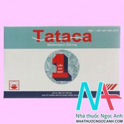 Thuốc Tataca