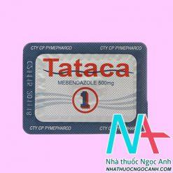 Vỉ Tataca