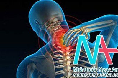 Các phương pháp điều trị thoát vị đĩa đệm cột sống cổ