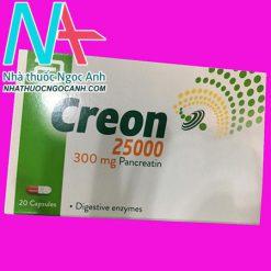 Creon 25000