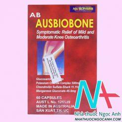 Thuốc AB Ausbiobone