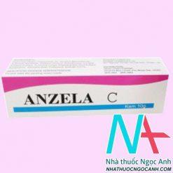 Thuốc Anzela C