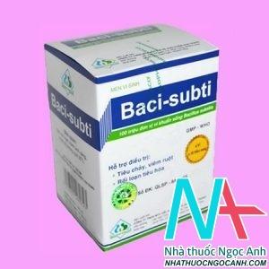 thuốc Baci subti giá bao nhiêu