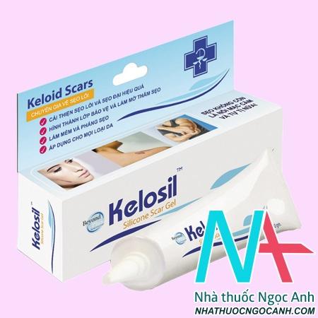 Thuốc Beyond Kelosil gel