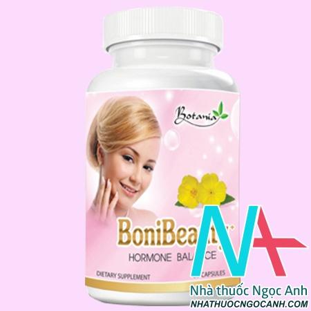 Thuốc BoniBeauty+ có tác dụng gì