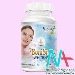 Thuốc BoniSnow+ có tác dụng gì