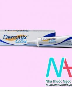 Thuốc Dermatix Ultra Gel