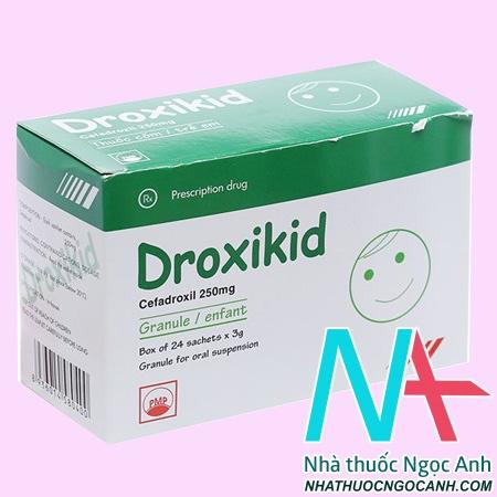 Thuốc Droxikid