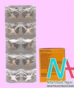 thuốc EmZinc 20mg