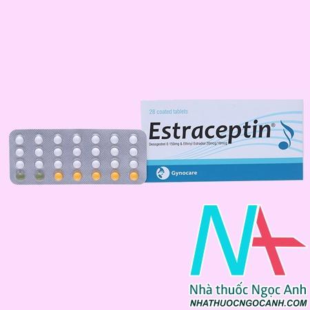 Thuốc Estraceptin