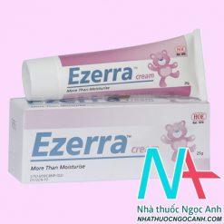 Thuốc Ezerra Cream