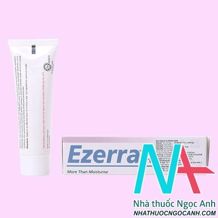 Thuốc Ezerra Cream giá bao nhiêu