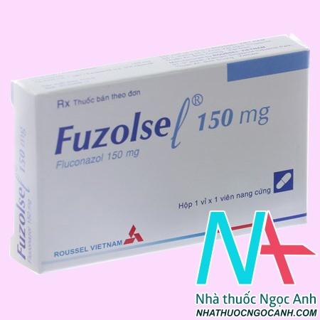 ThuốcFuzolsel